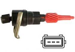 Sensor Velocidade Golf Mexicano Audi A3 Cordoba 1H0919149A
