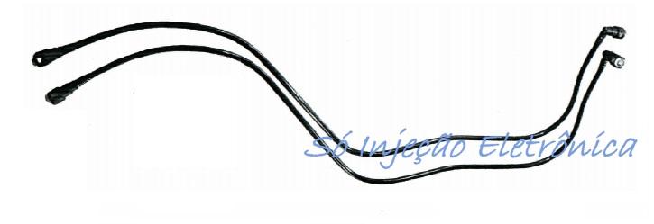 S 243 Inje 231 227 O Eletr 244 Nica Mangueira De Combustivel Santana 1