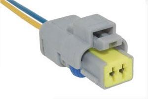 S 243 Inje 231 227 O Eletr 244 Nica Conector Chicote 2 Vias Sensor De